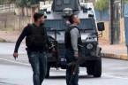 W tureckim mieście Diyarbakir doszło do pierwszej historycznej wymiany ognia pomiędzy turecką policją a bojownikami ISIS. W strzelaninie zginęło dwóch tureckich policjantów, a pięciu zostało rannych. W trakcie akcji policji […]