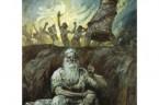 (Syr 48,1-4.9-11) Powstał Eliasz, prorok jak ogień, a słowo jego płonęło jak pochodnia. On głód na nich sprowadził, a swoją gorliwością zmniejszył ich liczbę. Słowem Pańskim zamknął niebo, z […]