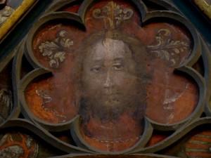 Holy Face Frankfurt