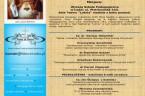 Stowarzyszenie Fides et Ratio serdecznie zaprasza na III KONGRES DLA SPOŁECZNEGO PANOWANIA CHRYSTUSA KRÓLA W ŁODZIKongres odbędzie się 20 września ( sobota) AD 2014 miejsce: Wyższa Szkoła Pedagogiczna w Łodzi… […]