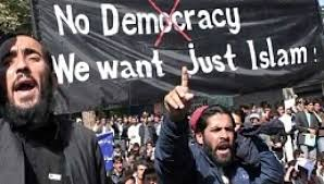 Islam no Democracy