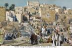 (Za 8,20-23) Tak mówi Pan Zastępów: W przyszłości przyjdą ludy i mieszkańcy wielu miast. Mieszkańcy jednego miasta, idąc do drugiego, będą mówili: Pójdźmy zjednać przychylność Pana i szukać Pana […]