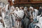 (Kol 1,24-2,3) Teraz raduję się w cierpieniach za was i ze swej strony w moim ciele dopełniam braki udręk Chrystusa dla dobra Jego Ciała, którym jest Kościół. Jego sługą stałem […]