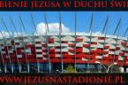 za: http://jezusnastadionie.pl/ Jezus na stadionie 2013 Witamy na stronie zapisów na rekolekcje na Stadionie Narodowym (sobota 6 lipca 2013) Jezus zbawia dziś, każdy, kto w Niego wierzy nie zostanie zawiedziony […]