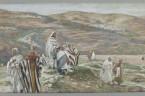 (Iz 30,19-21.23-26) To mówi Pan Bóg, Święty Izraela: Zaiste, o ludu, który zamieszkujesz Syjon w Jerozolimie, nie będziesz gorzko płakał. Rychło okaże ci On łaskę na głos twojej prośby. Ledwie […]