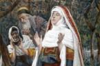 Msza wigilii (1 Krn 15,3-4.15-16;16,1-2) Dawid zgromadził wszystkich Izraelitów w Jerozolimie celem przeniesienia Arki Pańskiej na jej miejsce, które dla niej przygotował. Zebrał Dawid synów Aarona i lewitów; Lewici nieśli […]