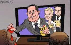 Manipulacja TV