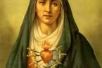 PIERWSZE SOBOTY Wyraz naszej czci i miłości do Matki Bożej Wynagrodzenie Maryi za nieprawości wyrządzone Jej Niepokalanemu Sercu i błaganie o nawrócenie grzeszników Ponieważ z upływem czasu ludzkość zobojętniała […]