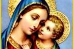 Zakochałem się w Ikonie. Zakochałem się w Jezusie i Maryji przytulonych do siebie policzkami. Zakochałem się w Służebnicy rozpływającej się w uniżonym miłowaniu Swego Pana, w Jej niepokalanych dziewczęcych […]