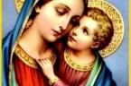 Kiedy Duch Święty napełnił Maryję, matkę Jezusa Chrystusa, to czy napełnił Ją po to tylko, by zaraz Ją opuścić? Od kiedy w łonie Dziewicy formowało się ciało Boga-Człowieka, czystej Doskonałości, […]
