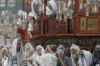 (Jl 1,13-15.2,1-2) Przepaszcie się, a płaczcie, kapłani; narzekajcie, słudzy ołtarza, wejdźcie i nocujcie w worach, słudzy Boga mojego, bo zniknęła z domu Boga waszego ofiara pokarmowa i płynna. Zarządźcie święty […]