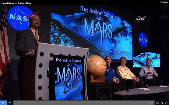 NASA konferencja Mars_1