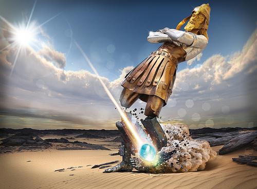 Nebuchadnezzars.dream
