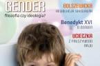 Gender – filozofia czy ideologia? Dlaczego w USA mało kto poważnie traktuje studia z zakresu gender? Kto powinien przygotowywać dzieci do życia w rodzinie: szkoła czy rodzice? Jak długo Polska […]