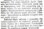 Sowieckie ulotki po agresji na Polskę w 1939 r. Sowieckie zbrodnie wojenne Od momentu uderzenia na Polskę w 1939 roku stalinowska, zbrodnicza Armia Czerwona dokonała wielu zbrodni wojennych, mordując jeńców […]