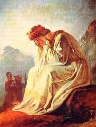 Płacząca Maryja z Lasalett