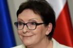 Jak niektórzy jeszcze pamiętają, w Smoleńsku za Ewą Kopacz stała złamana brzoza, a dziś? Wychodząc naprzeciw zapotrzebowaniu opinii publicznej w kwestii wyborczych rozstrzygnięć – kto za kim stoi – postanowiłem […]