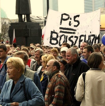 PIS_ bolszewizm