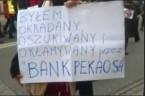 STOP BANKOWEMU BEZPRAWIU – MANIFESTACJA 25 KWIETNIA Przykład Węgier, Chorwacji, Ukrainy i innych krajów europejskich pokazał nam dobitnie, żedziałając razem możemy zakończyćtą absudalną sprawę kredytów bardzo szybko. A uścislając, może […]