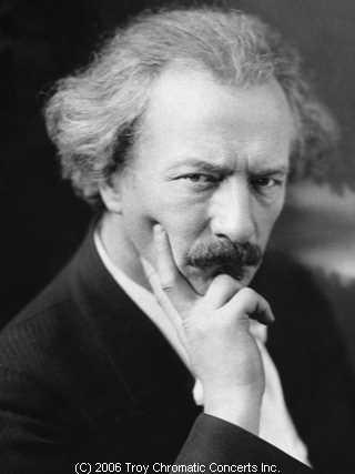 Paderewski_Portrait
