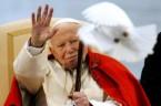 …niezwykle ważne słowa. Proszę weźmy sobie głęboko do serca w przededniu roku 2015 – Roku Św. Jana Pawła II *** Pójdźcie z ufnością do żłóbka Zbawiciela 25 XII 2004 — […]