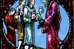 (1 Tes 4,9-11) Nie jest rzeczą konieczną, abyśmy wam pisali o miłości braterskiej, albowiem Bóg was samych naucza, abyście się wzajemnie miłowali. Czynicie to przecież w stosunku do wszystkich […]