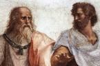 """Czyli dlaczego """"filozofią stało się wszelkie bzdurzenie niesprzeczne"""". Klucz do zrozumienia ludzkiego poznania, z Ojcem prof. M. A. Krąpcem rozmawia prof. Piotr Jaroszyński:"""