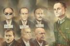 Kiszczak i Jaruzelski jednak osądzeni za zbrodnie. Na wymownym obrazie wybitnego poznańskiego malarza Rotmistrz Witold Pilecki znów w sądzie, ale nie wymizerowany w łachmanach, jak na słynnym zdjęciu, ale jako […]