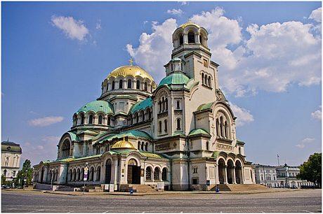 Sobor Aleksandra Newskiego w Sofii