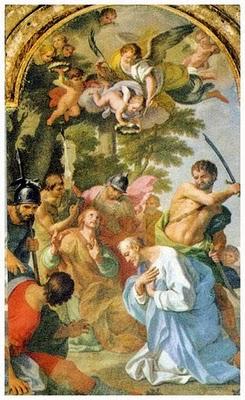 Sts Marcelinus et Petrus 2