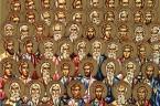 (Ba 4,5-12.27-29) Bądź dobrej myśli, narodzie mój, pamiątko Izraela! Zostaliście zaprzedani poganom, ale nie na zatracenie; dlatego zostaliście wydani nieprzyjaciołom, iż pobudziliście Boga do gniewu. Rozgniewaliście bowiem Stworzyciela […]