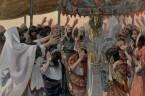 (Wj 32,7-11.13-14) Gdy Mojżesz przebywał na górze Synaj, Bóg rzekł do niego: Zstąp na dół, bo sprzeniewierzył się lud twój, który wyprowadziłeś z ziemi egipskiej. Bardzo szybko odwrócili się […]