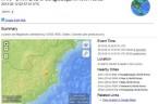 Według doniesień południowo koreańskiej agencji prasowej Yonhap, KRL-D dokonała w poniedziałek (12.02.13r. o godzinie 11:57 am czasu miejscowego) próbną podziemną eksplozję jądrową. Jest to pierwsza próba nuklearna dokonana przez KRL-D […]