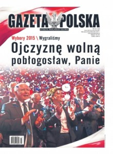 Wygraliśmy Gazeta Polska