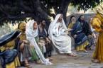 ŚRODA XXI TYGODNIA ZWYKŁEGO, ROK II PIERWSZE CZYTANIE (2 Tes 3,6-10.16-18) Kto nie chce pracować, niech nie je Czytanie z Drugiego listu świętego Pawła Apostoła do Tesaloniczan. Nakazujemy wam, bracia,...