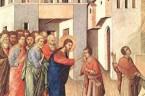 Rok A, II Św. Barnaby, ApostołaWspomnienie obowiązkowe Patroni: Św. Barnaba ap.*, święci Feliks i Fortunatus, św. Parisio Pierwsze czytanie:Dz 11, 21b-26; 13, 1-3 Barnaba, człowiek dobry i pełen Ducha Świętego […]