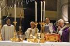 za: http://sacerdoshyacinthus.wordpress.com/2013/03/29/refleksja-na-wielki-piatek-niechciany-krzyz/ Niech będzie pochwalony Jezus Chrystus! Ecce lignum crucis in quo salus mundi pependit. Venite adoremus. Oto drzewo Krzyża, na którym zawisło zbawienie świata. Pójdźmy z pokłonem. Et ego, […]