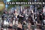 Amerykańskie milicje to organizacje paramilitarne ale nie jest to Gwardia Narodowa ani armia. Są to liczące w sumie 20 do 60 tys członków prywatne formacje. Z zasady odwołują się w […]
