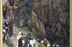 (Ba 1,15-22) Panu, Bogu naszemu, należy się sprawiedliwość, nam zaś zawstydzenie oblicza, jak to jest obecnie, oraz każdemu człowiekowi ziemi judzkiej: mieszkającym w Jerozolimie, królom, zwierzchnikom, kapłanom, prorokom i przodkom […]