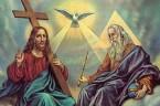 Najpiękniejsze wypowiedzi iświadectwa na temat trynitarnej pobożności znaleźć można u osób, którym dany był mistyczny wgląd wwewnętrzne życie Boskich Osób. To musi być świat piękna ipełni szczęścia. Misterium […]