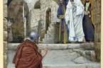 (Iz 2,1-5) Widzenie Izajasza, syna Amosa, dotyczące Judy i Jerozolimy: Stanie się na końcu czasów, że góra świątyni Pańskiej stanie mocno na wierzchu gór i wystrzeli ponad pagórki. Wszystkie […]