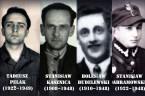 Kasznica, Budelewski, Pelak, Abramowski – IPN zidentyfikował kolejnych bohaterów walczących o Polskę. Zginęli z rąk stalinowskich oprawców Stanisław Kasznica, Bolesław Budelewski, Tadeusz Pelak i Stanisław Abramowski– szczątki tych bohaterów walczących […]