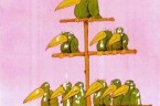 A) Na początek należało by się zgodzić ztwierdzeniem, że nie każdy porządek jest równoważny zhierarchią, natomiast odwrotnie tak, każda hierarchia jest zawsze pewnym porządkiem. B) Następnym założeniem do […]