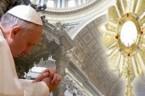 Godzina Adoracji z Ojcem Świętym  Na całym świecie, w tej samej godzinie, chrześcijanie połączą się we wspólnej modlitwie przed Najświętszym Sakramentem. Godzina Adoracji eucharystycznej w łączności z papieżem […]