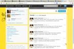 Co ma do powiedzenia internautom Papież Franciszek I na Twitterze? Oto wszystkie wpisy: Papież Franciszek @Pontifex_pl 22 h Nie możemy uwierzyć Złemu, który nam mówi, że nic nie możemy zrobić […]