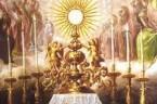 Jeśli ktoś może to najlepiej przed Najświętszym Sakramentem w Kaplicy szpitala Świętej Rodziny przy ul. Madalińskiego w Warszawie. Dziś po kilku latach przerwy dokonywana jest w szpitalu procedura aborcji. Adoracja […]