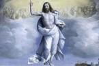 (…)wkrótce upadnie cywilizacja śmierci poprzez objawienie Chwały mojego Boskiego Syna i moc szatana zostanie pokonana, moje matczyne, niepokalane Serce ukaże wam Tryumf i otworzy bramy nowego stworzenia.   […]