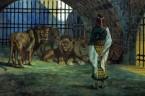 (Dn 6,12-28) Mężowie podbiegli gromadnie i znaleźli Daniela modlącego się i wzywającego Boga. Udali się więc i powiedzieli do króla w sprawie zakazu królewskiego: Czy nie kazałeś, królu, ogłosić dekretu, […]