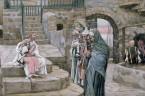 (Wj 23,20-23) Tak mówi Pan: Oto Ja posyłam anioła przed tobą, aby cię strzegł w czasie twojej drogi i doprowadził cię do miejsca, które ci wyznaczyłem. Szanuj go i […]