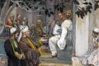 (Ef 4,1-7.11-13) Zatem zachęcam was ja, więzień w Panu, abyście postępowali w sposób godny powołania, jakim zostaliście wezwani, z całą pokorą i cichością, z cierpliwością, znosząc siebie nawzajem w […]